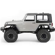 Proline 2009 Jeep Wrangler for 1/10 Crawlers