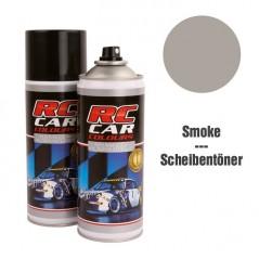 RC Car Colours Tinta para Policarbonato Cinza Fumaça 419