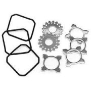 Diff. Washer Set (Baja 5B SS/for #85427 Alloy Diff. Case Set)