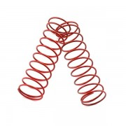 15mm SPrings 3.1' x 2.5 Rate, Red: 8B