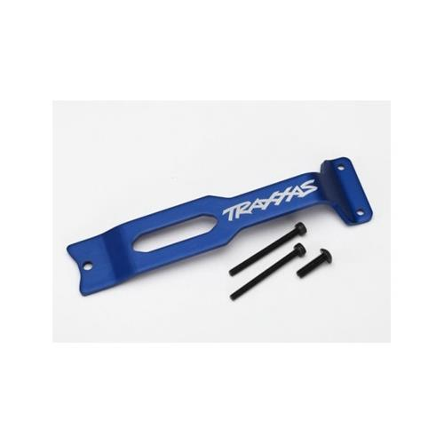 Traxxas Chassis Brace Rear (Fits E-REVO/SUMMIT)