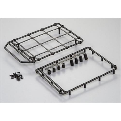 Killerbody Roof Luggage Rack (Double Layer) 1/10 Truck