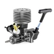 Carson Force Motor 15S/2 5CC OS-Shaft