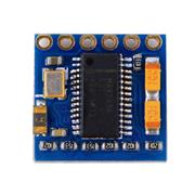 Mini OSD for CC3D Flight Control