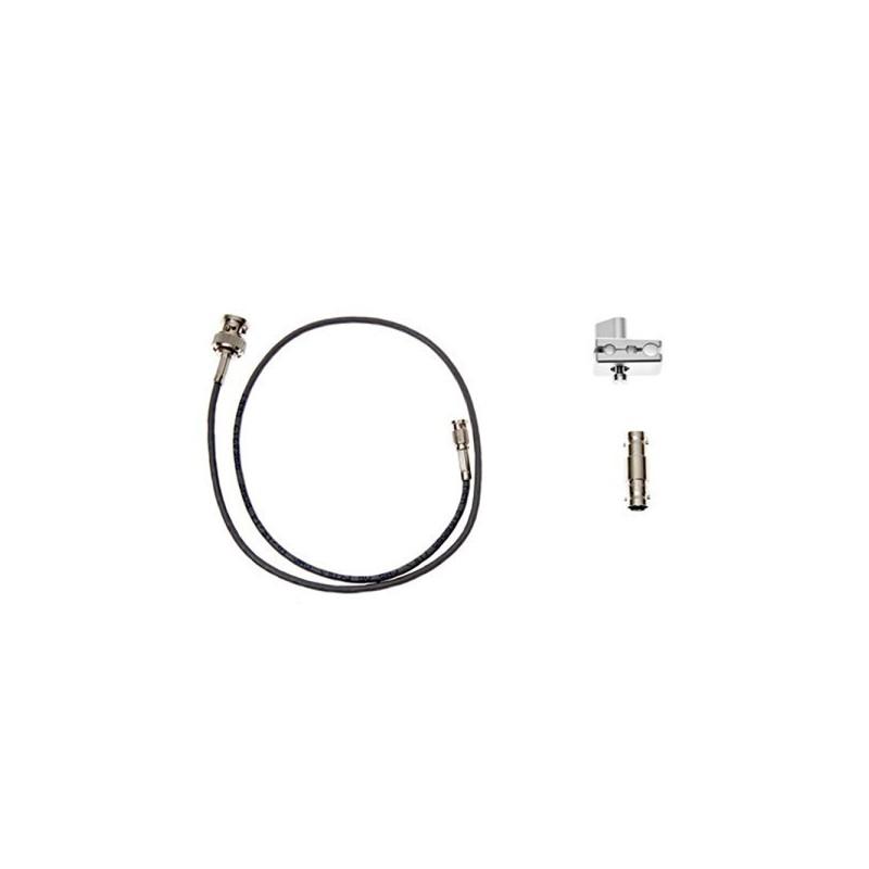 DJI Lightbridge 2 PART 1 White SDI Cable&Holder