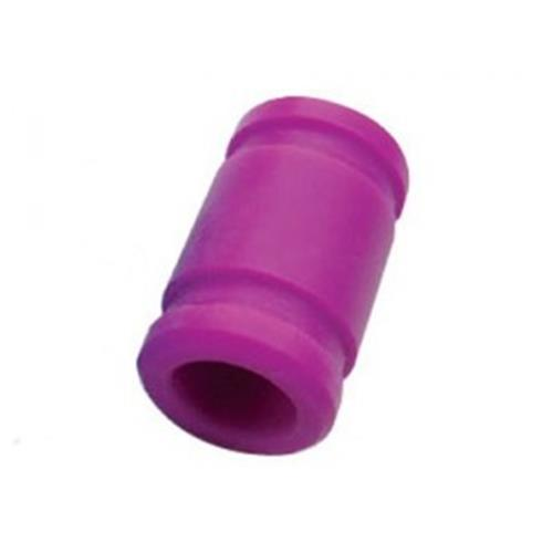 Fastrax 1/8th Pipe/Manifold Coupling Purple