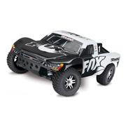 Traxxas Slash 4x4 Brushless TSM