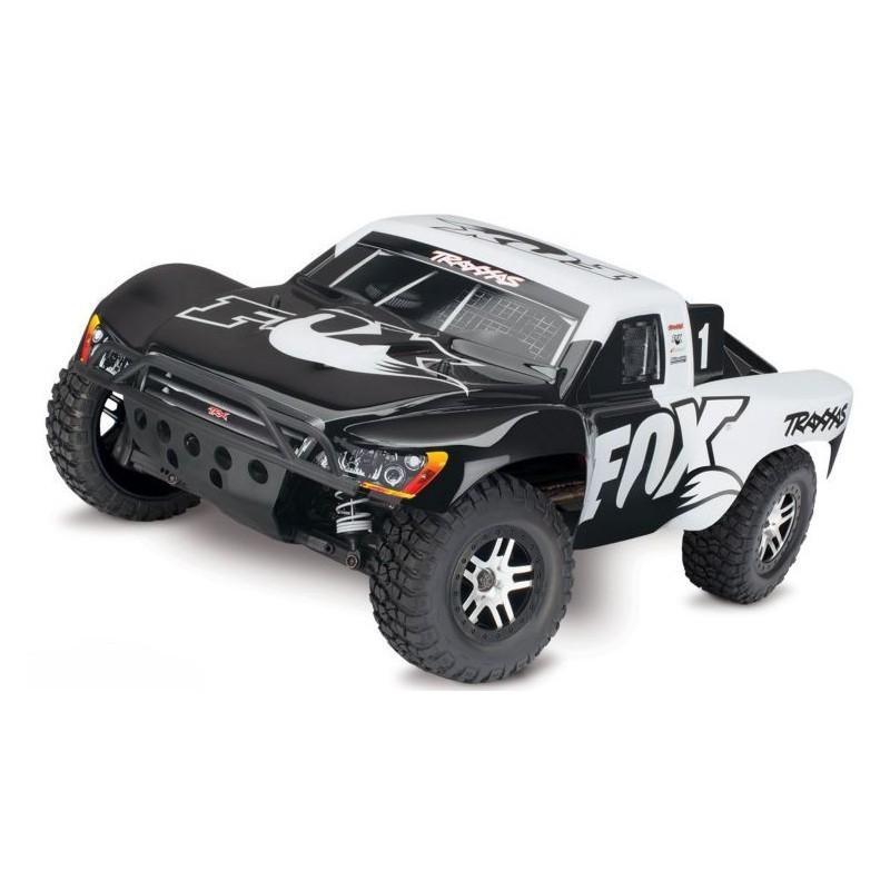 Traxxas Slash 4x4 4WD TSM