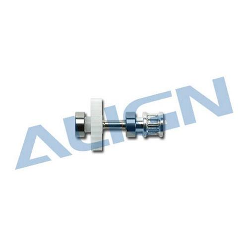 Align T-Rex 450 Tail Drive Gear Assembly