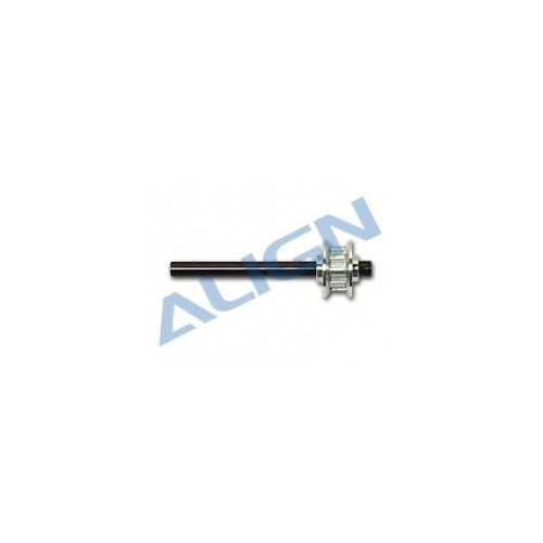 Align T-Rex 600 Metal Tail Rotor Shaft Assembly