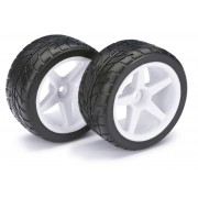 Absima Wheel Set Buggy Street Rear 1:10 (2)