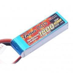 Gens Ace Bateria 40C 7.4v 1800mAh 2S1P