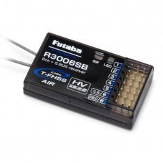 Futaba Receptor R3006SB 6ch FHSS