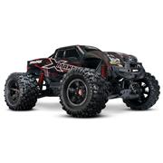 Traxxas X-Maxx: 8S Brushless Electric Monster Truck