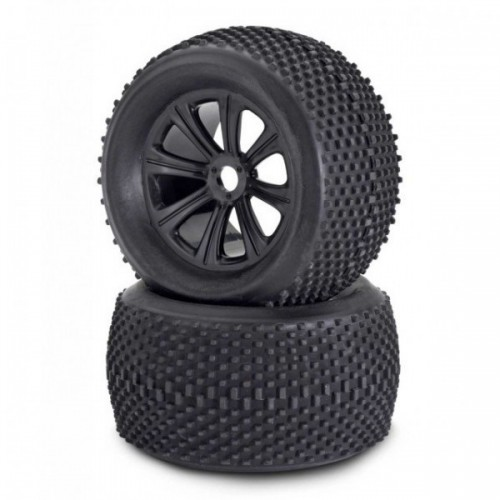 Carson WHEEL SET 1/8 TRUGGY