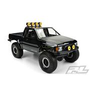 Proline 1985 Toyota Hilux SR5 Clear Body