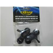 Carson Virus 4.0 Steering Set 2 pcs.