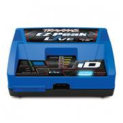 Traxxas EZ-Peak Live 12-amp NiMH/LiPo Fast Charger iD