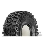 "Proline Flat Iron 1.9"" XL G8 Rock Terrain Tyres w/ Foam"
