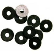 GS Racing Washer M3x8xT0.5mm (10)