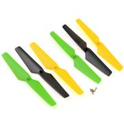Blade Propeller Set for Zeyrok Quadcopter (3 Pairs)
