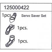 Ansmann Servo Saver Set