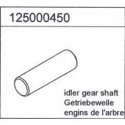 Ansmann Idler Gear Shaft & Mad Rat