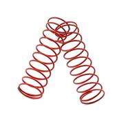 Team Losi 15mm SPrings 3.1´ x 2.5 Rate, Red: 8B