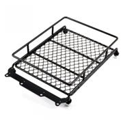 Fastrax Large Metal Luggage Tray 10cm(W)X15cm(L)