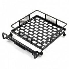Fastrax Medium Metal Luggage Tray 10cm(W)X14cm(L)