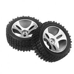 WL Toys Tire (2Pcs.) A959