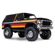 TRX4 1979 Ford Bronco 4WD Crawler