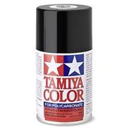 Tamiya PS-5 Black Polycarbonate 100ml