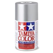 Tamiya PS-12 Silver Polycarbonate 100ml
