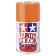 Tamiya PS-24 Flourescent Orange Polycarbonate 100ml