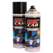 RC Car Colours Tinta para Policarbonato/Lexan Branco 400ml