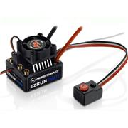 HOBBYWING EZRUN MAX10 60A WATERPROOF SPEED CONTROLLER
