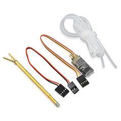 Eagle Tree Airspeed MicroSensor V3
