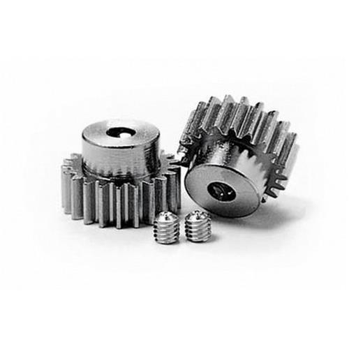 Tamiya AV Pinion Gear-Set 18/19 Teeth