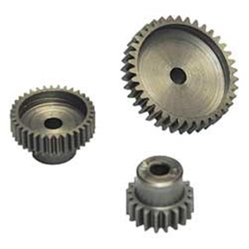 Robitronic Pinion 48dp 33T Bore 3,17mm