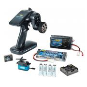 Carson RC-Reflex Pro 3 Electric Set