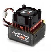 Hobbywing Quicrun 10BL60 Sensored Brushless ESC 60A