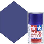 Tamiya PS-18 Metallic Purple Polycarbonate 100ml