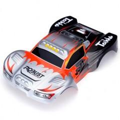 WL Toys Carroçaria Laranja A969