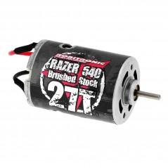 Robitronic Razer 540 Motor 27T