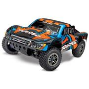 Slash 4X4 Ultimate Edition 1/10 TSM Orange