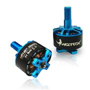 HGLRC Flame 1407 3600KV 3-4S Brushless Motor Blue
