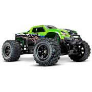 X-Maxx: 8S Brushless Electric Monster Truck Green