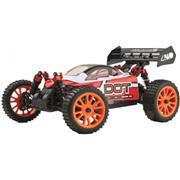 Carro Ninco 1/16 Dot XB16 Brushed RTR