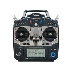 Futaba Rádio Futaba T10J (T-FHSS 2,4 GHz.)
